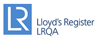 Acquired ISO 9001 certification (UK, LRQA)