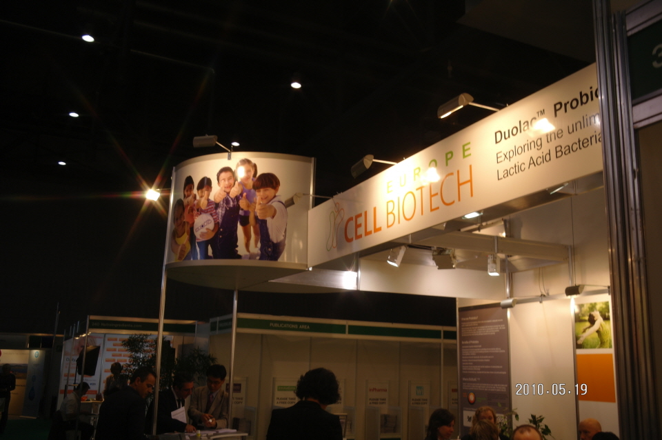 2010 VITA FOOD - The global nutraceutical event